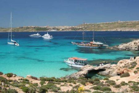 Рыцарская гавань, Мальта