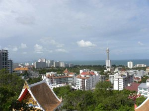 Отзыв об отдыхе в Паттайе, Таиланд. Июнь 2013