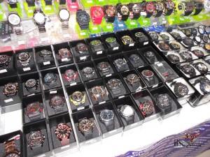 Шоппинг в Паттайе: Покупаем наручные часы