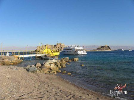 Таба – туристический рай Египта, в котором стоит побывать