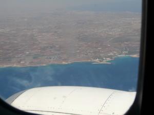 Кипр - остров приятных впечатлений и неожиданностей