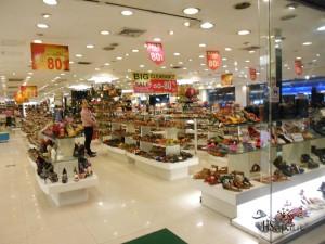 Шоппинг в Таиланде: покупаем и торгуемся