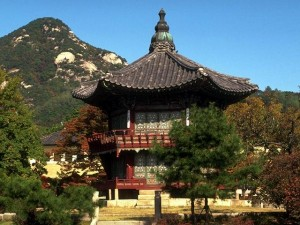 Интересное о Южной Корее