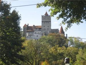 Romania — мечты сбываются