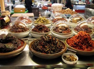 Специфика корейской кухни