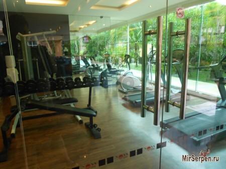 Описание отеля Nova Platinum 4*, Паттайя, Таиланд