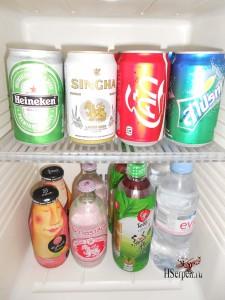 Местный алкоголь в Таиланде
