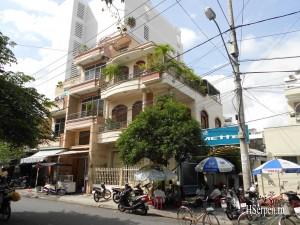 Удивительный город Нячанг