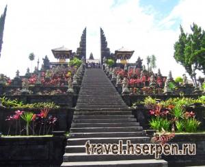 10 развлечений на Бали, Индонезия