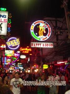 Маленькие хитрости отдыха с девчонками в Go-Go барах Таиланда