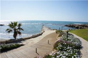 Кипр - остров любви и красоты. Отдых на Кипре в апреле 2014, часть 1