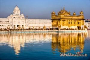 Причины и цели посещения Индии