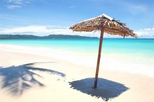 Погода на острове Боракай, Филиппины