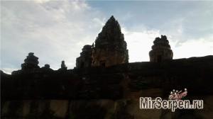Забавная Камбоджа