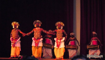 Шри-Ланка для самостоятельного путешественника