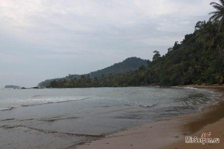 Путешествие в Таиланд без возврата: Октябрь 2013