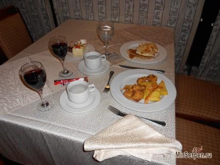 Общее описание отеля  Sierra Resort 5*, Шарм-эш-Шейх, Египет