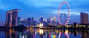Заметки о климате в Сингапуре