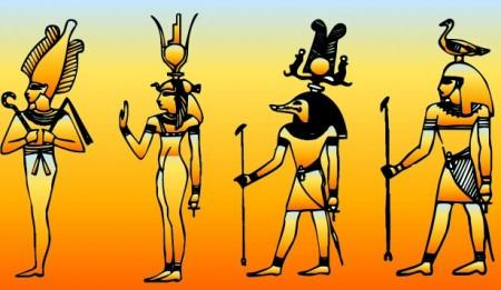 Символы Древнего Египта