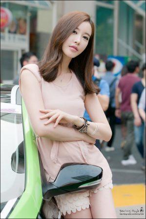 Что такое корейская красавица