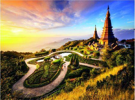 Блоги о Таиланде на английском языке