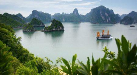 Информация о погоде и климате в Нячанге, Вьетнам