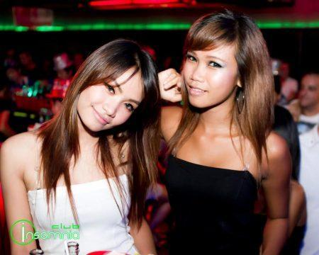 Как определить bar-girl при личном знакомстве