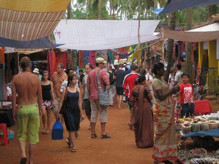 Памятка для российских туристов, направляющихся в Гоа, Индия