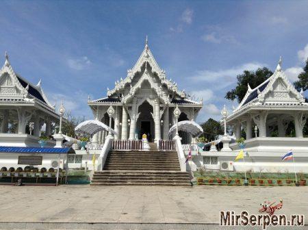 Особенности поведения в Таиланде, часть 2