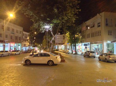 Отзыв об отдыхе в Турции в июле 2015