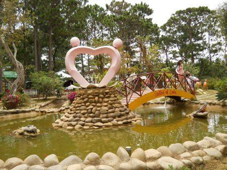 Обзор достопримечательностей города Далат, Вьетнам