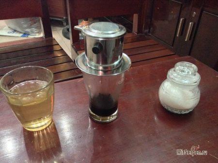 Я реально выпил это: Кофе лювак во Вьетнаме
