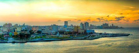 Климат и погода в Гаване, Куба