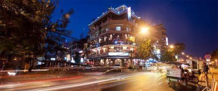 Камбоджа: полезные страницы в Сети