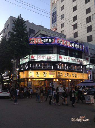 Поездка в Южную Корею в мае 2016, впечатления пол-года спустя поездки