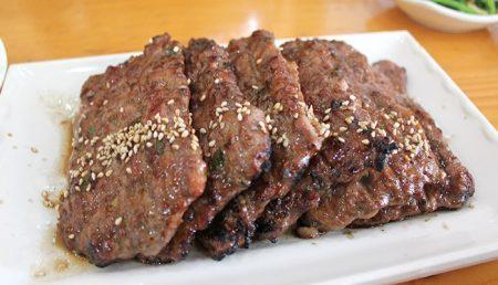 Традиционные блюда на Соллаль