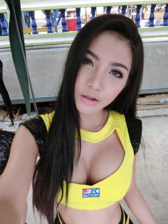 Тайские каноны красоты, тайки и брекеты