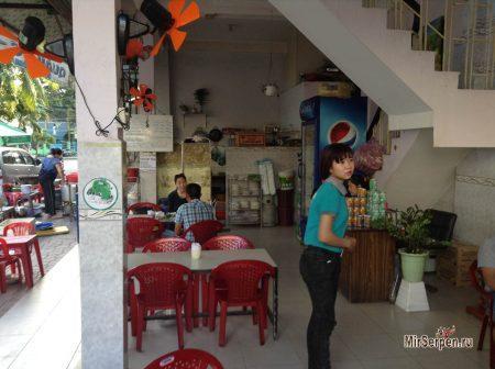 Вьетнамские кулинарные традиции: что делать с ящиком воды?