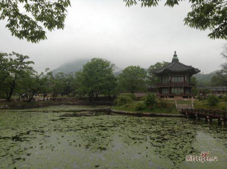 Сеул: Органичный сплав прошлого, настоящего и будущего