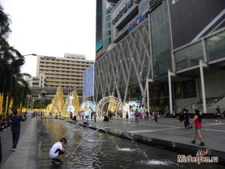 Пара слов о тайском шовинизме
