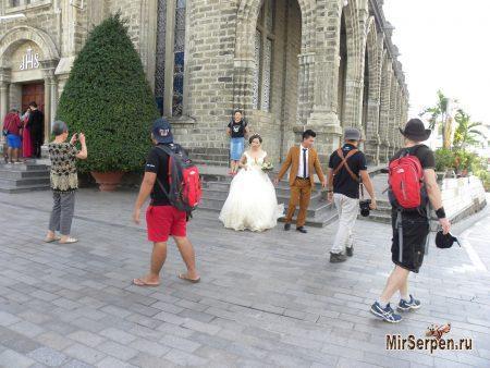 Заметки про свадебные традиции во Вьетнаме