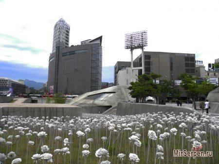 Планирование поездки в Южную Корею: Галопом по Корее