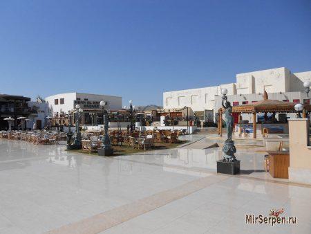 Где поселиться в Шарм-эш-Шейхе: рекомендация лучшего района