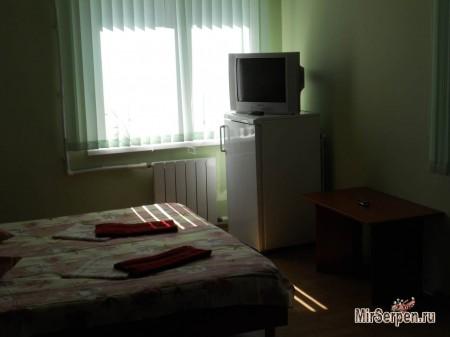 """Стандартный номер в гостевом доме """"Асият"""", Геленджик, Россия"""