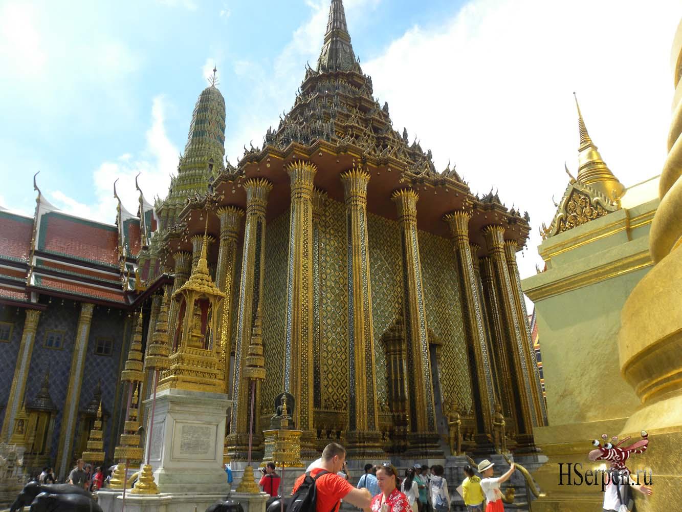 Отзыв об отдыхе в Паттайе, Таиланд. Июль 2012