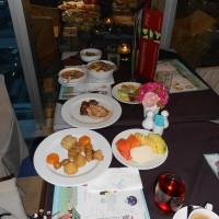 Острая тайская еда: как не сжечь желудок