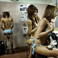 Трансвеститы Таиланд