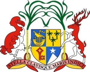Герб Республики Маврикий