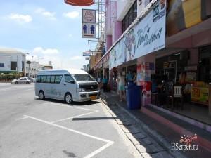 Стоит ли смотреть Таиланд из окна автомобиля?