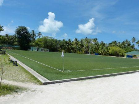 Отдых на Мальдивах в октябре 2013